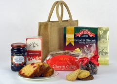 A Wee Scottish Hamper