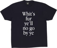 Whits Fur Ye T-Shirt