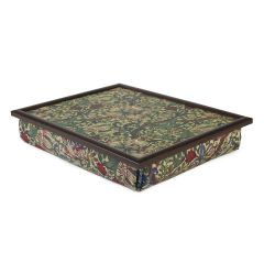 William Morris Golden Lily Lap Tray