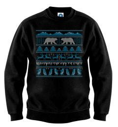 Winter Jumper Unisex