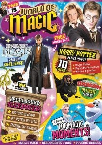 This Is World of Magic