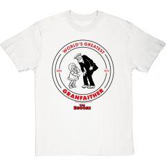 World's Greatest Granfaither T-Shirt