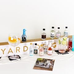 Yard of Gin