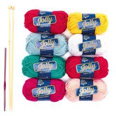 Jolly Yarn Kit