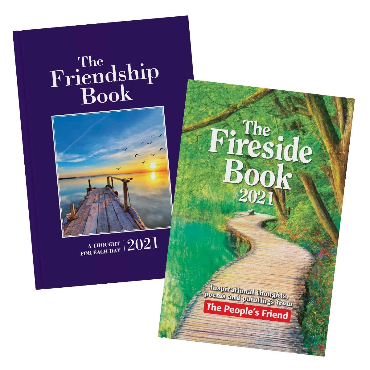 Image of Friendship Pack 2021