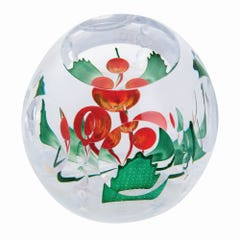 Holly Berries Paperweight