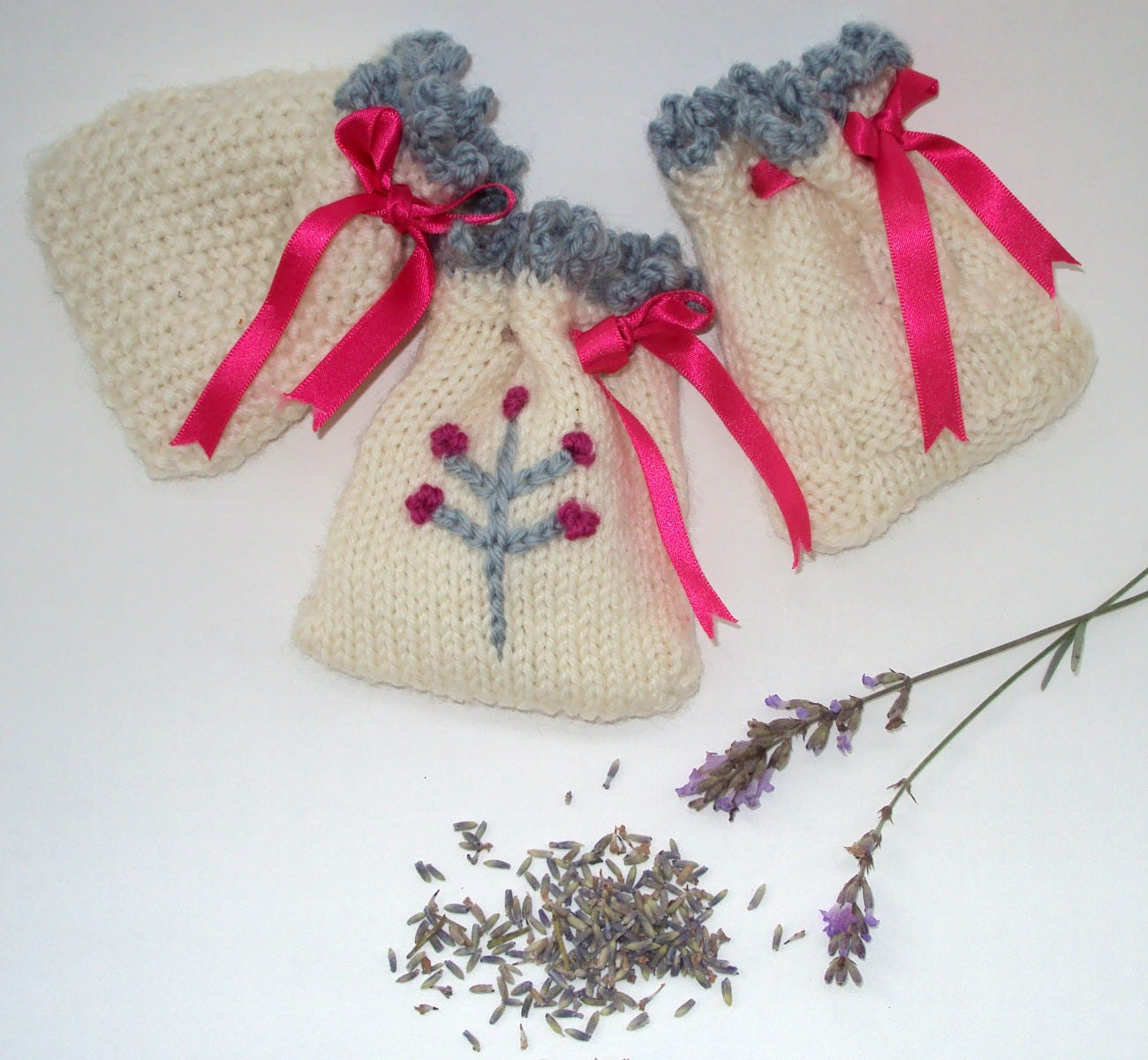 Image of Lavender Bags