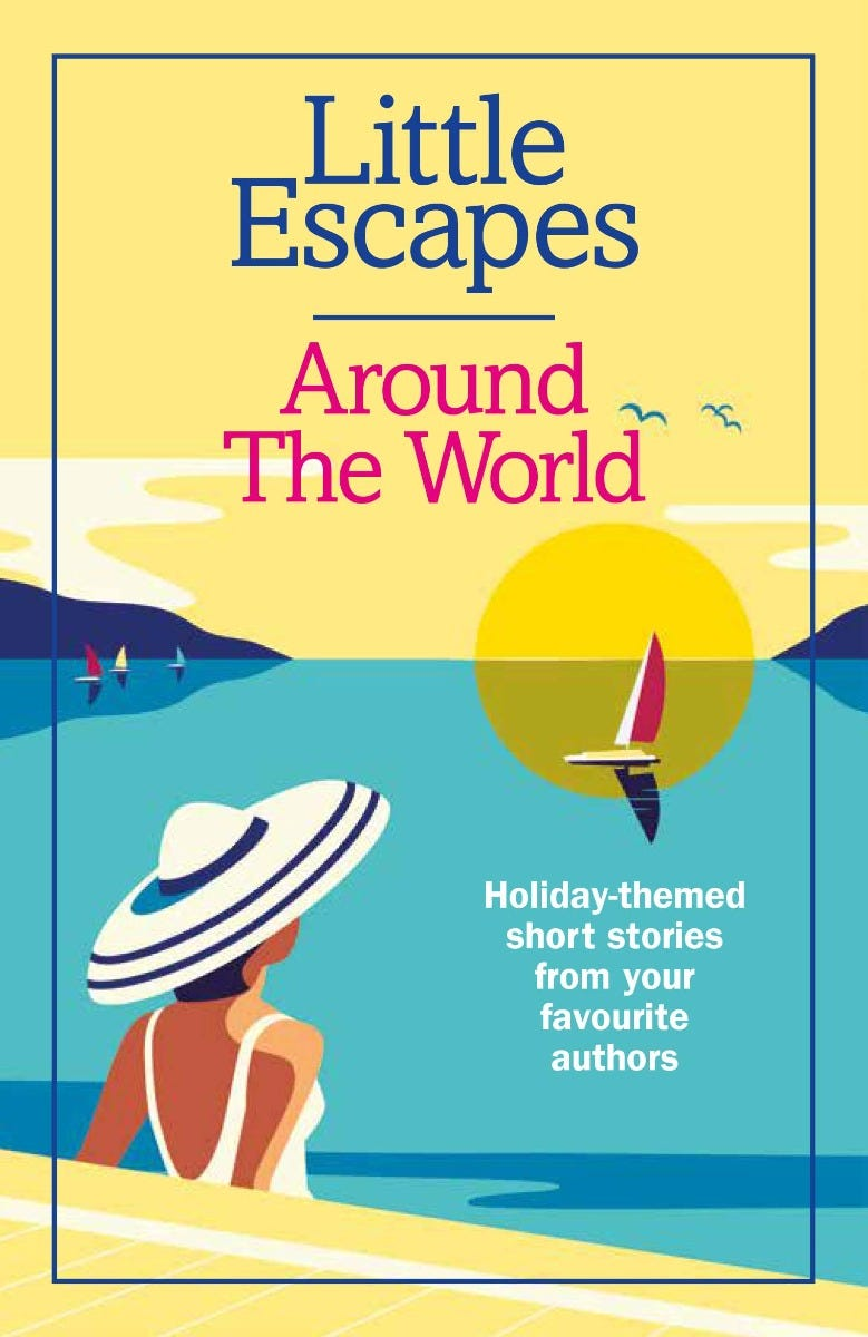 Image of Little Escapes Around The World
