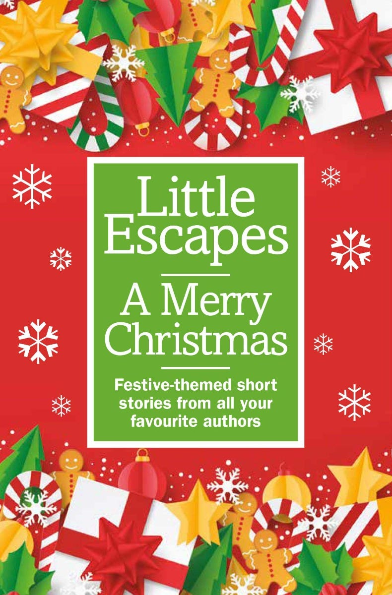 Image of Little Escapes - A Merry Christmas