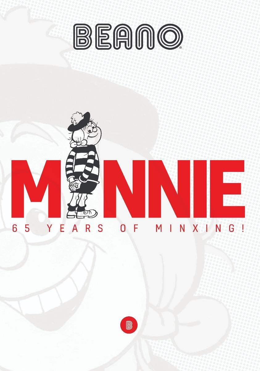 Minnie – 65 Years of Minxing
