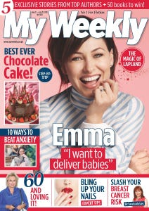 My Weekly Magazine Subscription-20 Issues UK