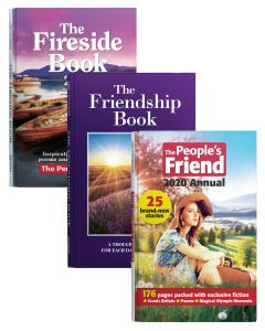 The People's Friend Annual Collection 2020