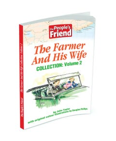 The Farmer And His Wife Volume 2