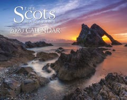 The Scots Magazine Calendar 2020