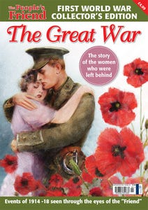 The People's Friend World War 1 Special