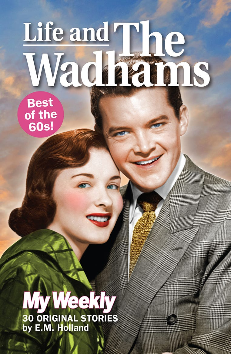 Image of Life and the Wadhams
