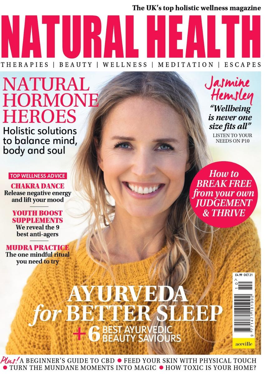 Natural Health October