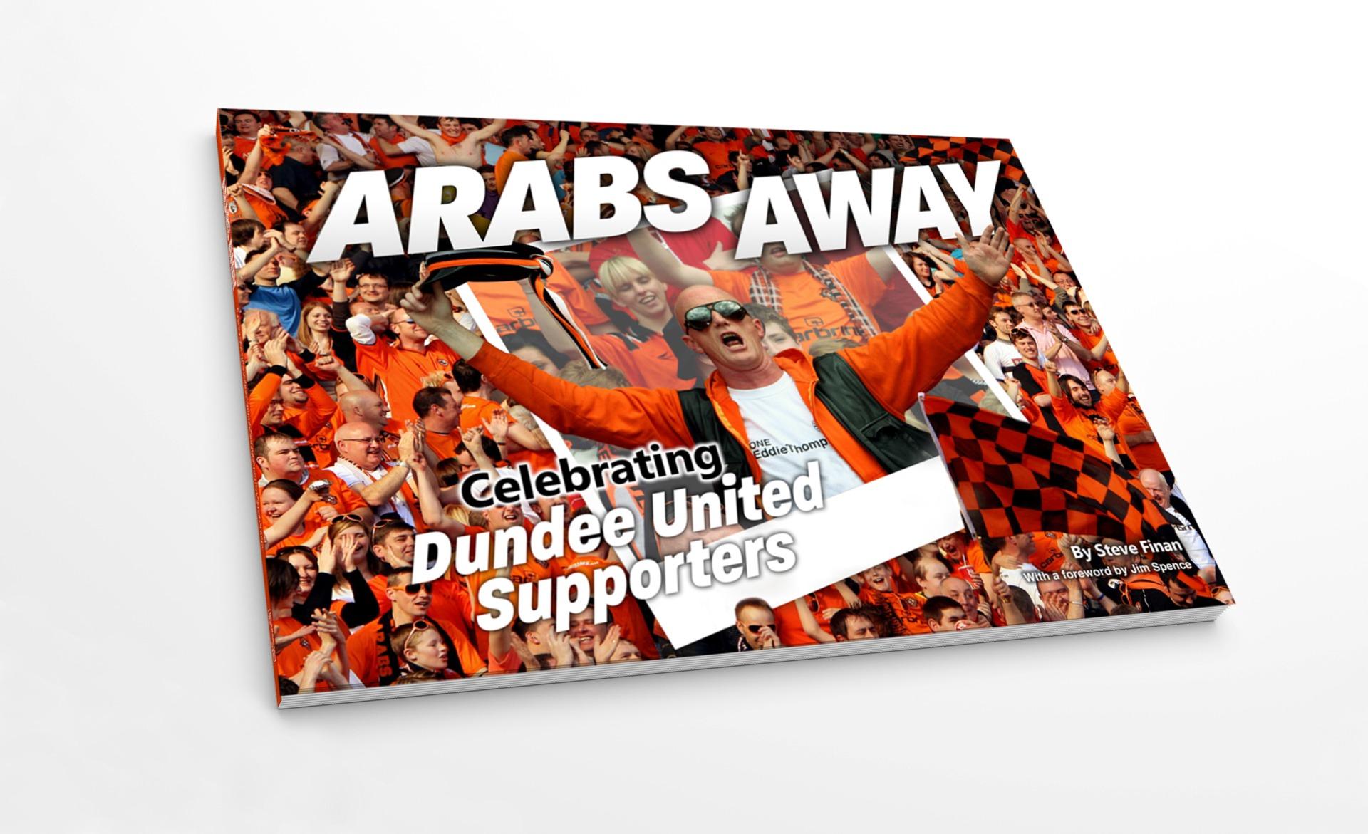 Arabs Away