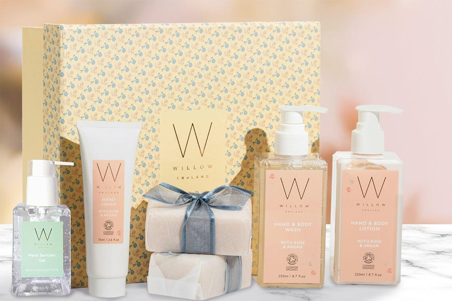 Willow Complete Care Set