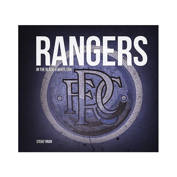 Rangers in the Black & White Era