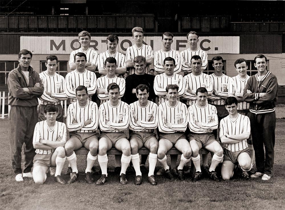 Morton FC