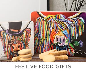Festive Food Gifts