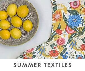 Summer Textiles