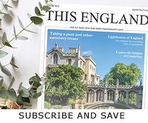 THIS ENGLAND SUBSCRIPTION